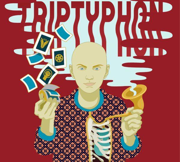 Triptyphon